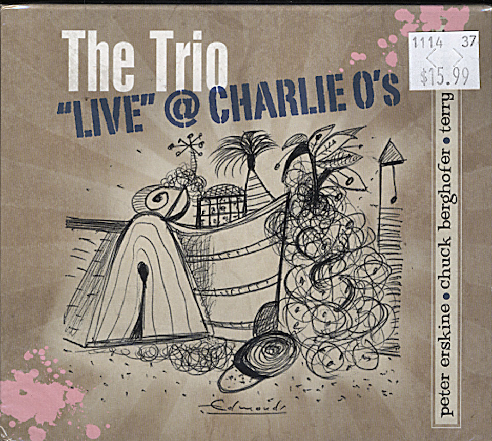 The Trio CD