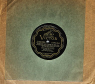 The Troubadours / Ben Pollack And His Park Central Orchestra 78
