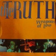 "The Truth Vinyl 12"" (Used)"