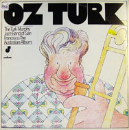 "The Turk Murphy Jazz Band Of San Francisco Vinyl 12"" (Used)"