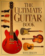 The Ultimate Guitar Book Book