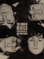 The Unseen Beatles Book