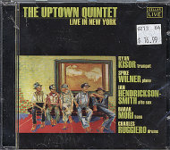 The Uptown Quintet CD