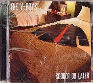 The V-Roys CD