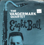 "The Vandermark Quartet Vinyl 7"" (New)"