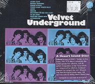 The Velvet Underground CD