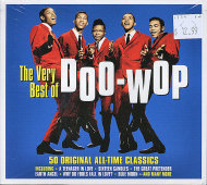 The Very Best Of Doo-Wop CD