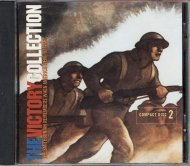 The Victory Collection CD