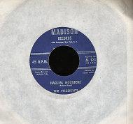 "The Viscounts Vinyl 7"" (Used)"