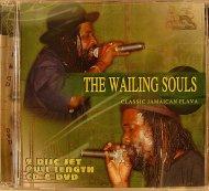 The Wailing Souls Classic Jamaican Flava DVD