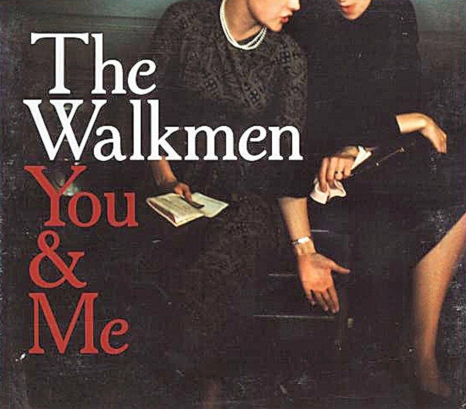 The Walkmen CD