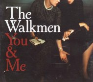 The Walkmen CD