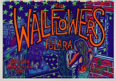 The Wallflowers Proof
