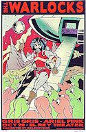 The Warlocks Poster