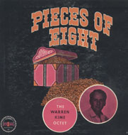 "The Warren Kime Octet Vinyl 7"" (Used)"