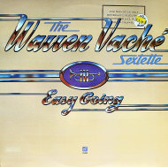 "The Warren Vache Sextette Vinyl 12"" (Used)"