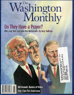 The Washington Monthly Vol.35 No. 6 Magazine