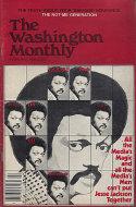 The Washington Vol. 11 No. 12 Magazine