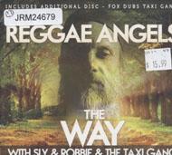 The Way CD