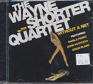 The Wayne Shorter Quartet CD