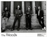 The Weeds Promo Print