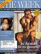 The Week Vol. 3 No. 119 - 120 Magazine
