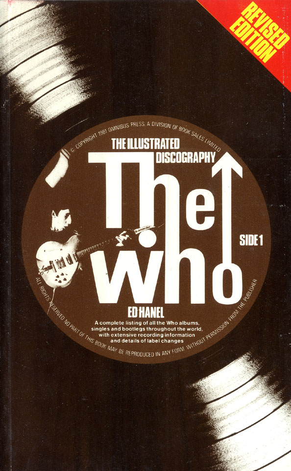 The Who: the Illustrated Discography