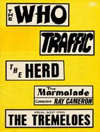 The Who Program