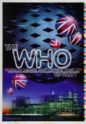 The Who Proof