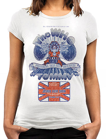 The Who Women's T-Shirt