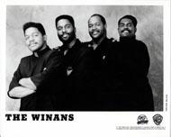 The Winans Promo Print