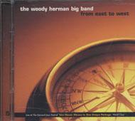 The Woody Herman Big Band CD