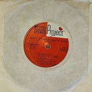 "The World's Greatest Jazzband Vinyl 7"" (Used)"