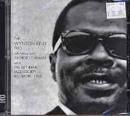 The Wynton Kelly Trio CD