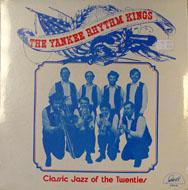 """The Yankee Rhythm Kings Vinyl 12"""" (New)"""