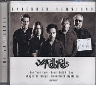 The Yardbirds CD