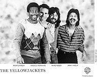 The Yellowjackets Promo Print