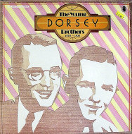 "The Young Dorsey Brothers Vinyl 12"" (Used)"