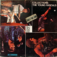 """The Young Rascals Vinyl 12"""" (Used)"""