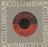 """The Young Rascals Vinyl 7"""" (Used)"""