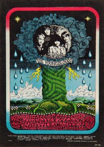 The Youngbloods Postcard