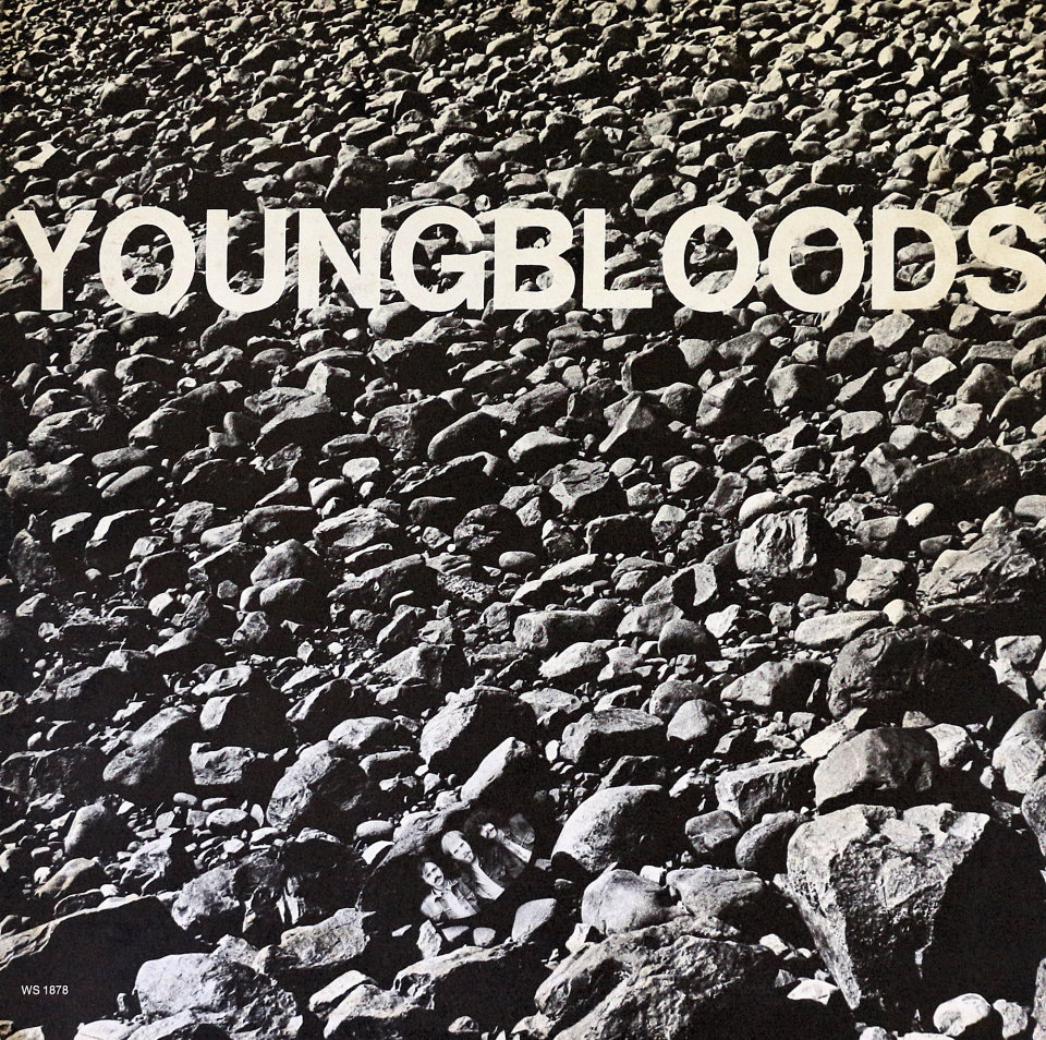 """The Youngbloods Vinyl 12"""" (Used)"""
