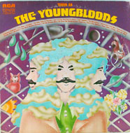 "The Youngbloods Vinyl 12"" (Used)"