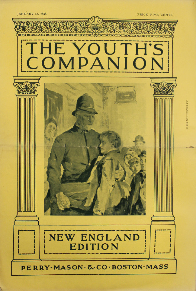 The Youth's Companion 1/20/1898