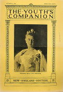 The Youth's Companion 10/13/1898 Magazine