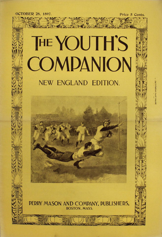 The Youth's Companion 10/28/1897