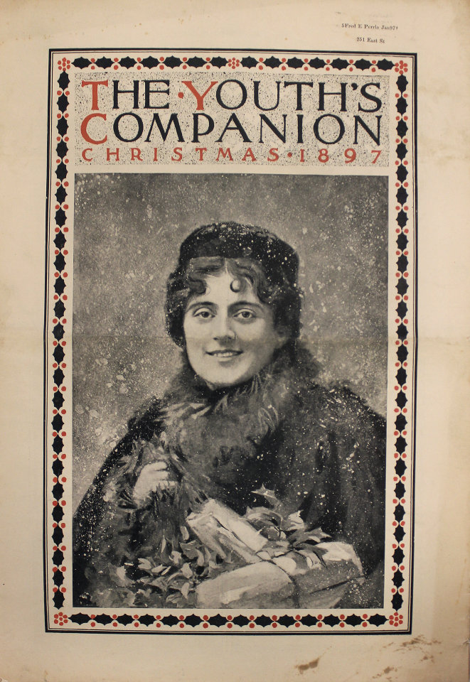 The Youth's Companion 12/16/1897