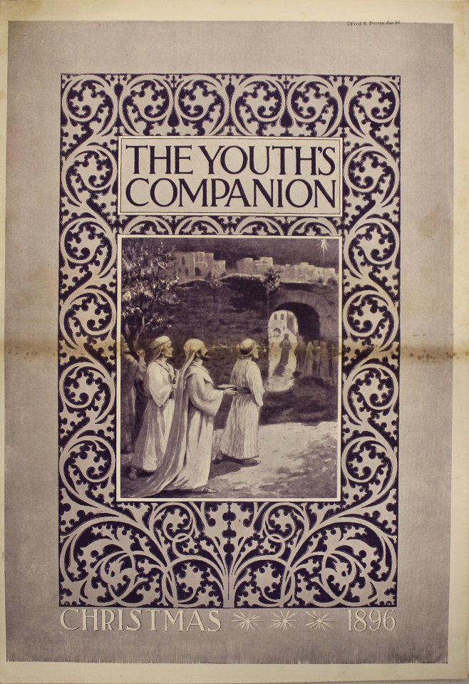 The Youth's Companion 12/24/1896