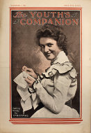 The Youth's Companion 12/7/1899 Magazine
