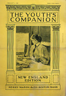 The Youth's Companion 2/10/1898 Magazine